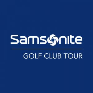 SAMSONITE Golf Club Tour